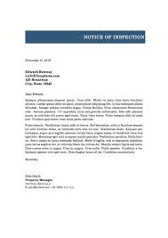Intent To Move Out Letter by Latex Templates Letter Of Notice