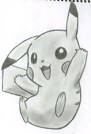 58 best pichachu images on pinterest drawings pikachu and drawing