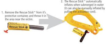 mustang rescue stick survival rescue stick mrd100