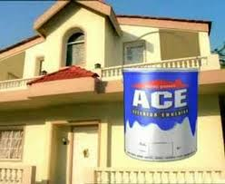 asian paints ace youtube