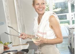 Notes From My Kitchen Table Vegetarians And Vegans In Cape Town - Gwyneth paltrow notes from my kitchen table