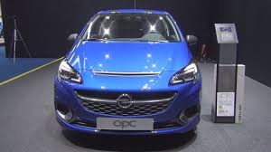 opel corsa opc interior opel corsa opc 1 6 turbo 207 hp 6mt 2018 exterior and interior