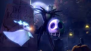 halloween 1080p wallpaper halloween nightmare before christmas wallpaper by hd wallpapers daily