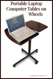 gaming laptop desk best 25 portable laptop table ideas on pinterest laptop desk
