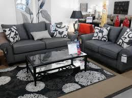 houndstooth home decor gray