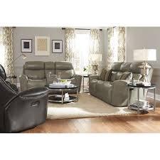 Flexsteel Upholstery Fabric Flexsteel Latitudes Mystic Reclining Living Room Group Wayside