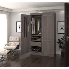 bedroom extraordinary ikea closet system antique french armoire