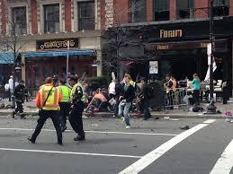 Boston Marathon Route On Google Maps by What We Know About The Boston Marathon Explosions U2013 Mother Jones