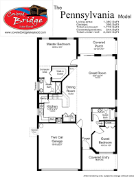 Company Floor Plan by Floor Plan Options The Cottage Company
