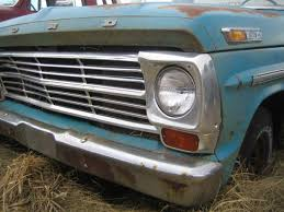 ford truck parts sources used 1968 ford truck ford f100 front headl door co