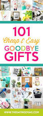 Christmas Gift Ideas For Boyfriend Teenage Quotes 101 Cheap U0026 Easy Goodbye Gifts The Dating Divas