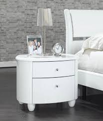black and white bedroom furniture gloss interior design