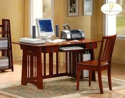 Mission Style Desks For Home Office Mission Style Desk Mission Style Computer Desk With Hutch