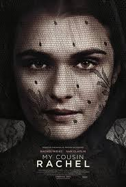 click to view extra large poster image for my cousin rachel