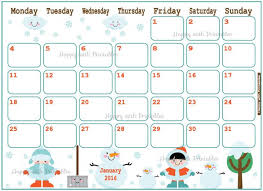 printable planner january 2015 138 best happy with printables images on pinterest 2017 printables