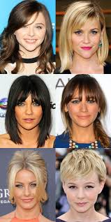 51 best heart shaped faces images on pinterest hairstyles heart