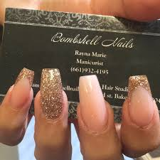 coffin nails nail gallery