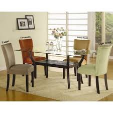 dining room kitchen chairs for less overstock gold dining room chairs monotheist info