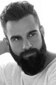 best hairstyles for men with beards u2013 latest hairstyles for you