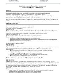 professional resume template accountant cv document sle beautiful administrator resume template sle middot public