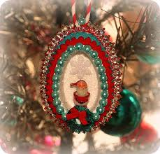 105 best beaded sequined ornaments images on