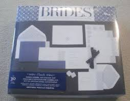 brides wedding invitation kits 163 best wedding invitations images on bridal