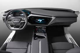 future audi audi unveils interior tech of the future at 2016 ces