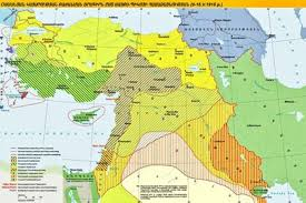 Provinces Of The Ottoman Empire Munich Lecture Series The Ottoman Empire And Its Eastern