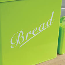 kitchen canister storage set five piece bread sugar tea coffee