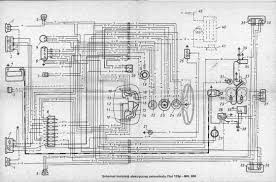 fiat stilo gearbox wiring diagram wiring diagrams database fiat