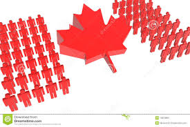 canadian people canada flag royalty free stock photo image 648515