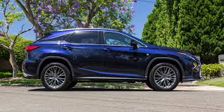 lexus dealer brisbane 2016 lexus rx350 f sport review caradvice
