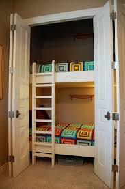 gain de place chambre 25 idées de chambres partagées pour des enfants gain de place