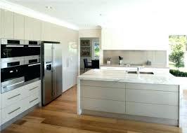 cuisine beige laqué cuisine moderne blanc laque cuisine beige laque beau cuisine moderne