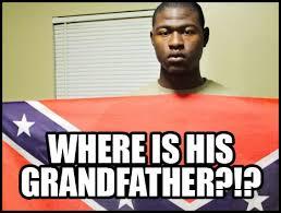 Team Black Guys Meme - avb 2011