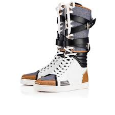 christian louboutin shoes for men sneakers reliable reputation