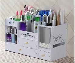 rangement bureau cosmétique bijoux organisateur bureau tiroir de rangement bureau