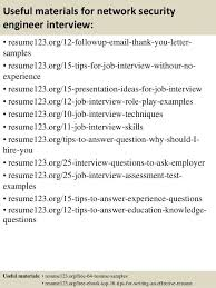 Security Engineer Resume Network Security Officer Kotori Technologies It Security Services
