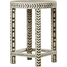 Bone Inlay Chair Bone Inlay Chest Wayfair