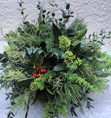 fabulous vancouver florist in love with the all greenery