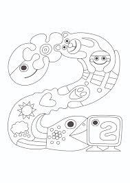 pikku kakkosen logo värityskuva lasten askartelu käsityöt