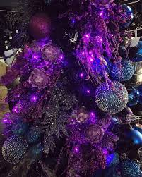 iridescence a new theme at elves shades of purple