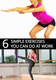 Office Workouts At Your Desk by Exercises At Work My Strategies For Maintaining Weight