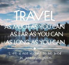 quotes about traveling images Why travel is hard on your tummy and 5 tips to keep you regular jpg