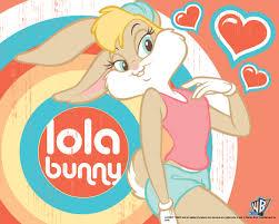 looney tunes bugs bunny lola bunny wallpaper