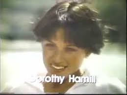original 70s dorothy hamel hairstyle how to dorothy hamill 1976 clairol short sassy conditioner commercial