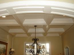 decorations interior design interesting coffered ceiling cost