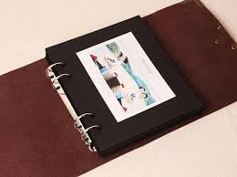 photo album guest book heart photo album scrapbook album wedding guest book