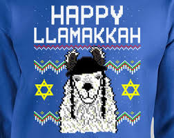 hanukkah apparel hanukkah sweater etsy