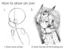 How To Draw Meme - how to draw hakase